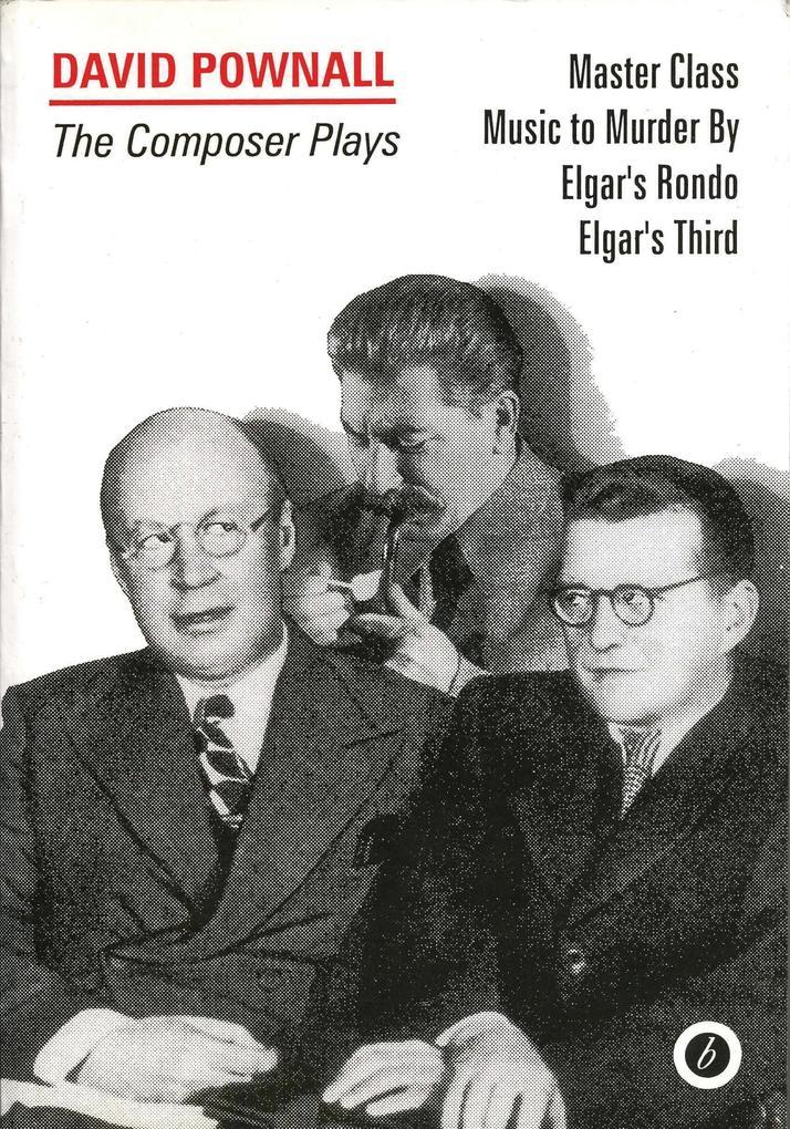 The Composer Plays als Taschenbuch