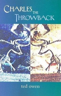 Charles the Throwback als Taschenbuch