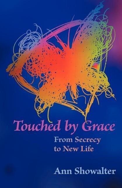 Touched by Grace als Taschenbuch