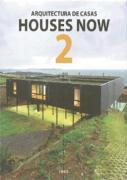 Houses now 2 : arquitectura de casas als Taschenbuch