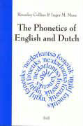 The Phonetics of English and Dutch als Taschenbuch