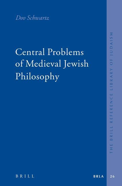 Central Problems of Medieval Jewish Philosophy als Buch