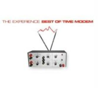 The Experience (Best Of Time Modem) als CD