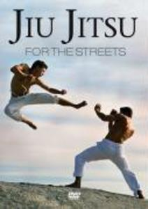 Jiu Jitsu For The Street als DVD