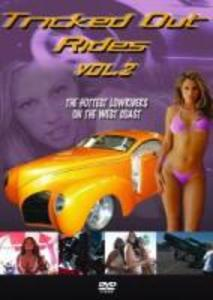 Tricked Out Rides 2 als DVD