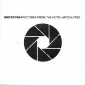 Pictures From The Hotel Apocalypse als CD