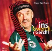 Ned Ins Gwerch,Gerch als CD