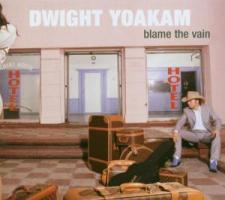 Blame The Vain als CD