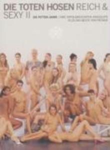 Reich & Sexy 2-Die Fetten Jahre als CD