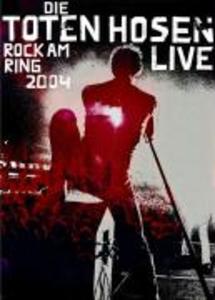 Rock Am Ring 2004-Live als CD