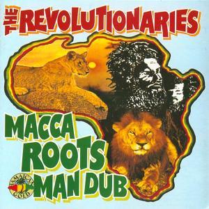 Macca Rootsman Dub als CD