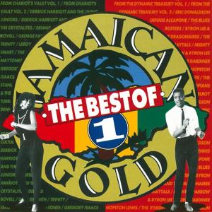 The Best Of Jamaican Gold 1 als CD