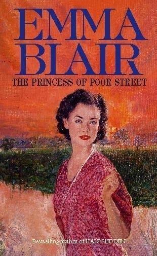 Princess of Poor Street als Taschenbuch