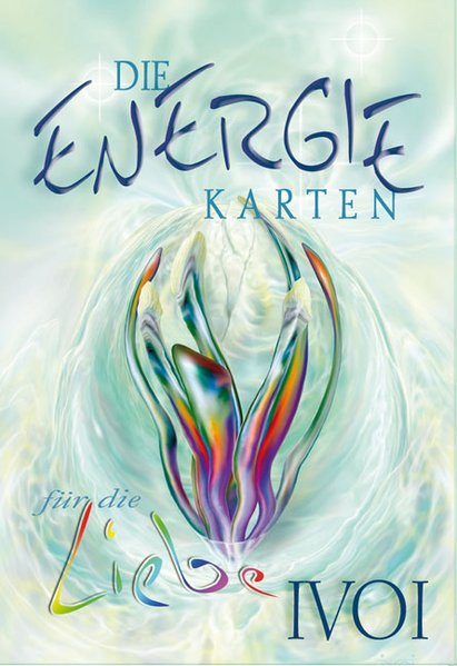 Die Energiekarten für die Liebe als Buch