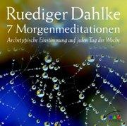 7 Morgenmeditationen. CD