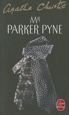 Mr Parker Pyne als Taschenbuch