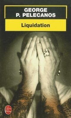 Liquidation als Taschenbuch