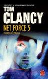 Net Force T05 Point D Impact als Taschenbuch