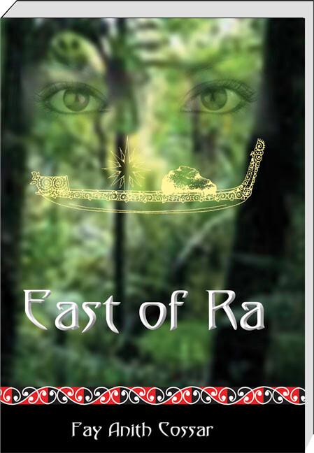 East of Ra als Taschenbuch