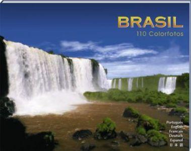 Brasil als Buch