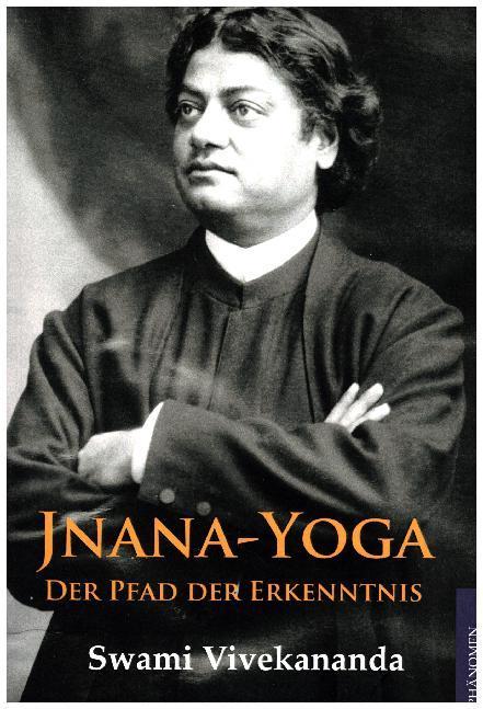 Jnana Yoga als Buch