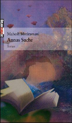 Annas Suche als Buch