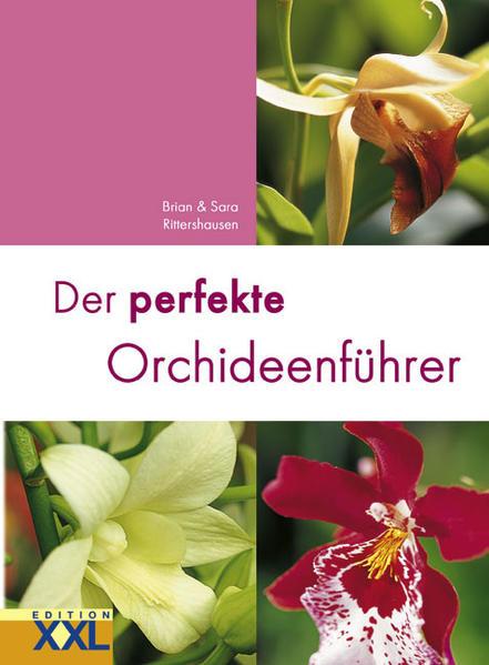 Der perfekte Orchideenführer als Buch