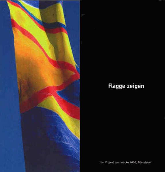 Flagge zeigen als Buch