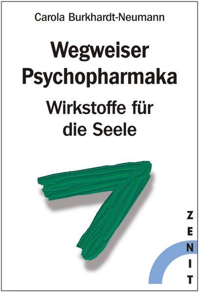 Wegweiser Psychopharmaka als Buch