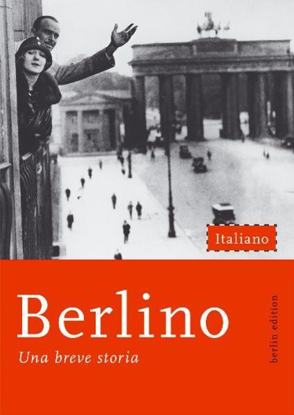 Berlino als Buch