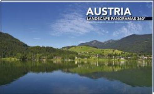 Austria als Buch