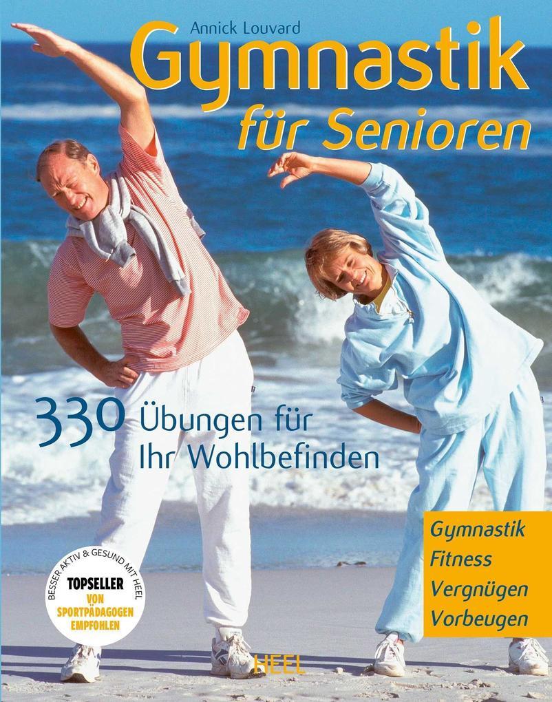 Gymnastik für Senioren als Buch