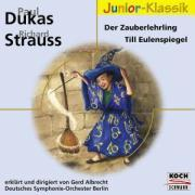Der Zauberlehrling/Till Eulenspiegel(Eloquence J.) als CD