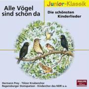 ALLE VÖGEL SIND SCHON DA ( ELOQUENCE JUNIOR ) als CD
