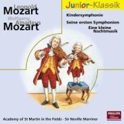 Kindersinfonie/Seine Ersten Sinf.(Eloquence Jun.) als CD