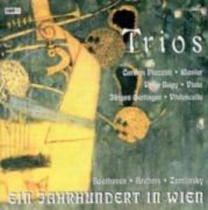Ein Jahrhundert In Wien als CD