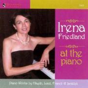 Klavierrecital als CD