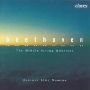 Streichquartette 7 Bis 11 als CD