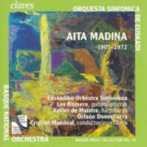 Konzerte und Orchesterwerke als CD