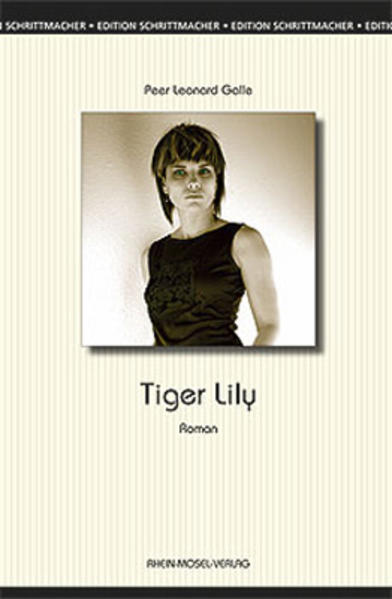 Tiger-Lily als Buch