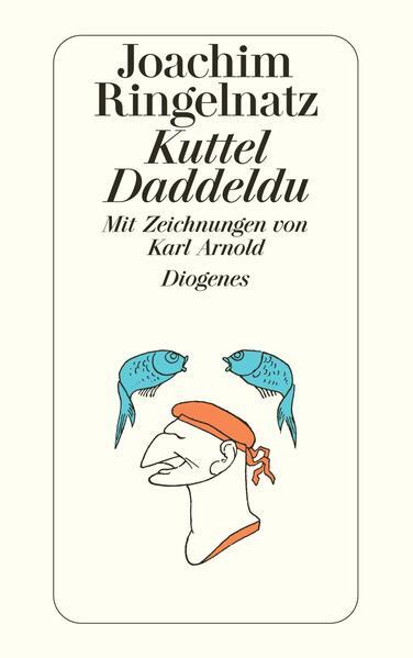Kuttel Daddeldu als Taschenbuch