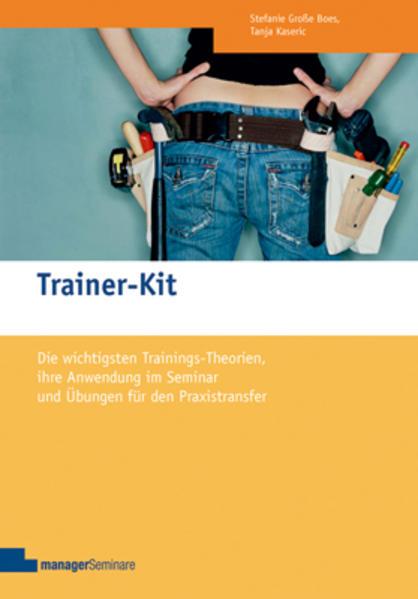 Trainer-Kit als Buch