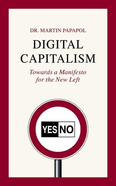 Digital Capitalism als Buch