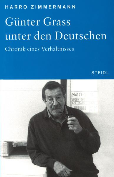 Günter Grass unter den Deutschen als Buch