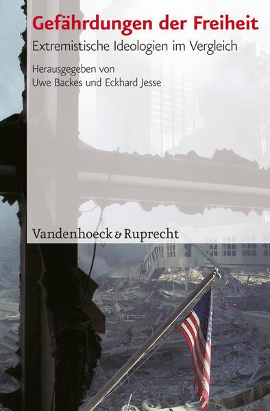 Gefährdungen der Freiheit als Buch