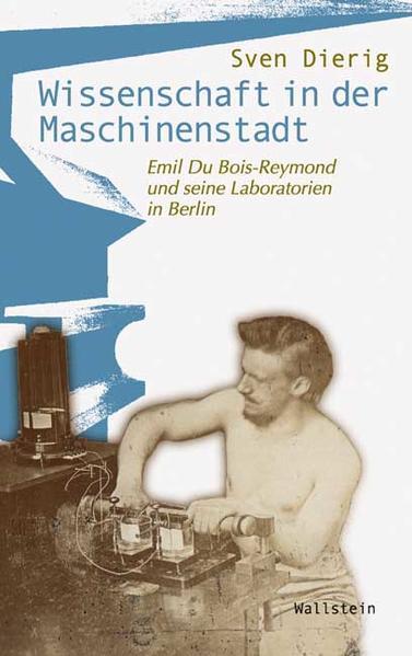 Wissenschaft in der Maschinenstadt als Buch