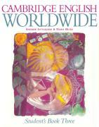 Cambridge English Worldwide Student's Book 3 als Taschenbuch