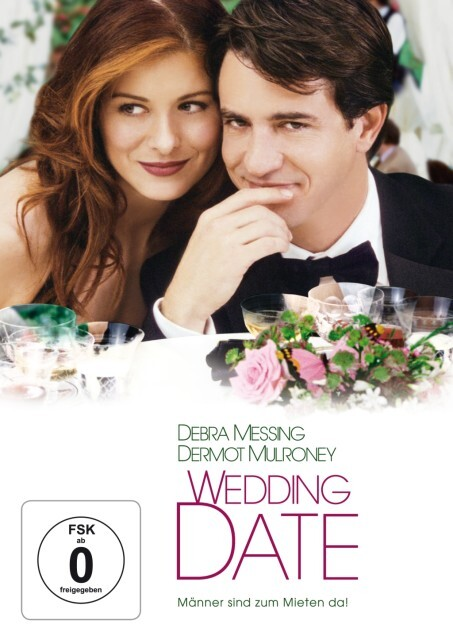 Wedding Date, 1 DVD als DVD
