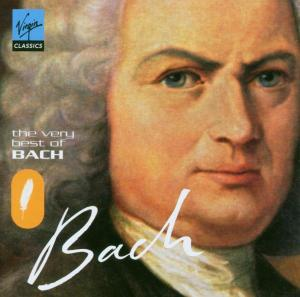 The Very Best Of Bach als CD