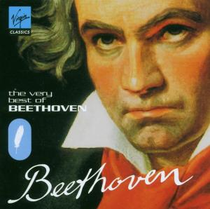 The Very Best Of Beethoven als CD